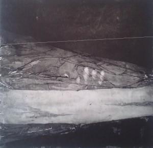 cetaceo - stampa di matrice 4